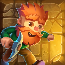 Dig Out! - Dungeon Mine