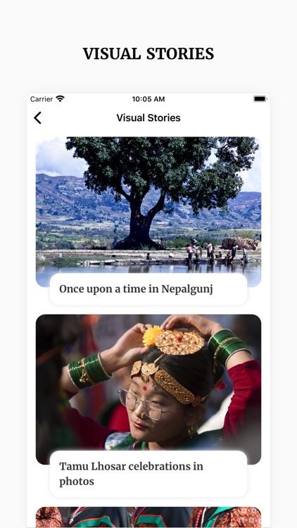 The Kathmandu Post screenshot-4