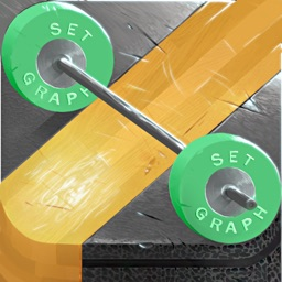 Setgraph: Log & Track Workout