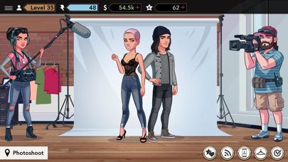 Screenshot of Kim Kardashian: Hollywood9