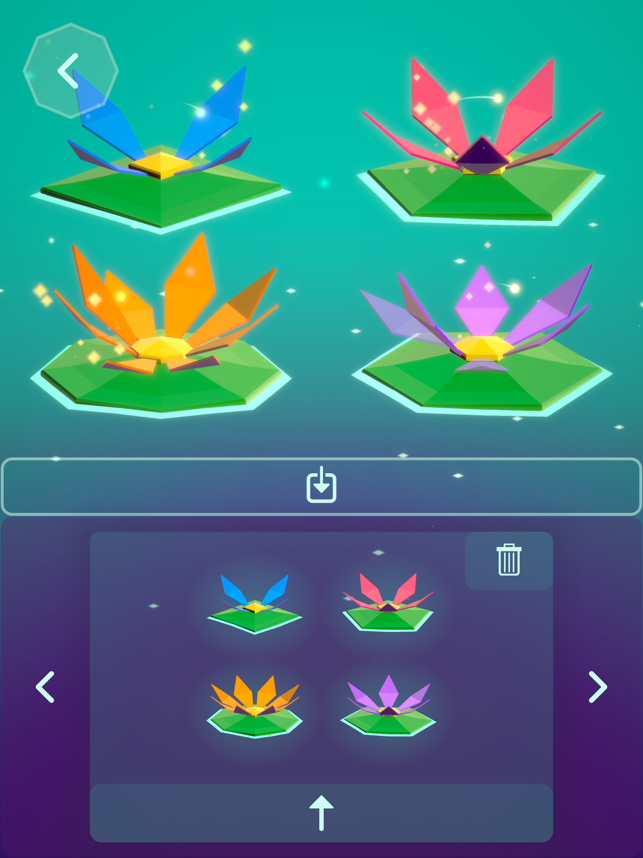 ‎Lily - Playful Music Creation Screenshot