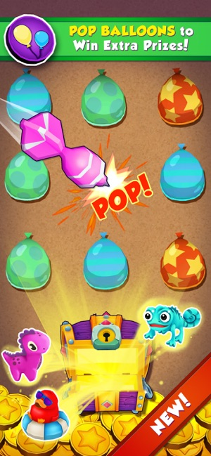 Coin Dozer on the App Store