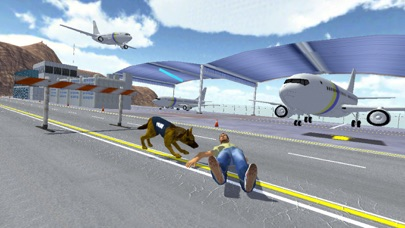 Police Dog Airport Crime Chase free Resources hack