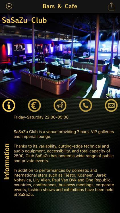 Enjoy Prague Restaurants &Bars screenshot-9