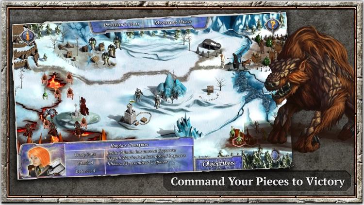 Pocket Wars Protect or Destroy screenshot-0