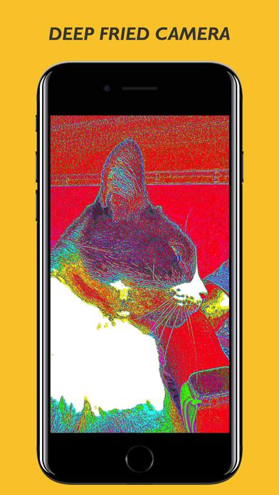 Download Meme Deep Fryer - Meme Maker for Android