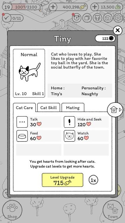 Cats are Cute screenshot-4