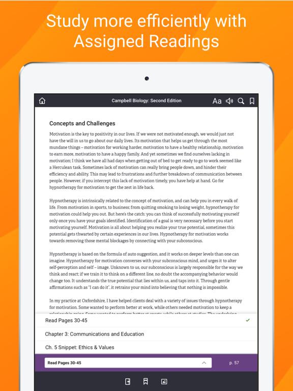 ClinicalKey Student Bookshelf screenshot 14