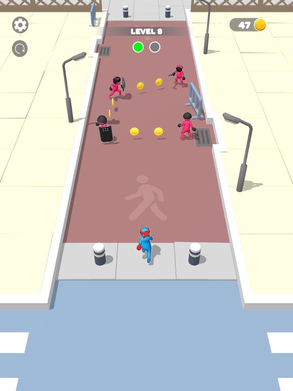 Ninja Bro screenshot 13
