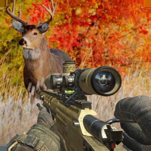 Call of Sniper:Animals Hunt