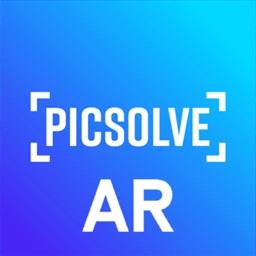 Picsolve AR