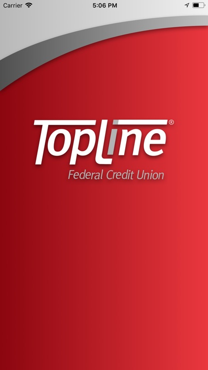 TopLine FCU Mobile Banking screenshot-0