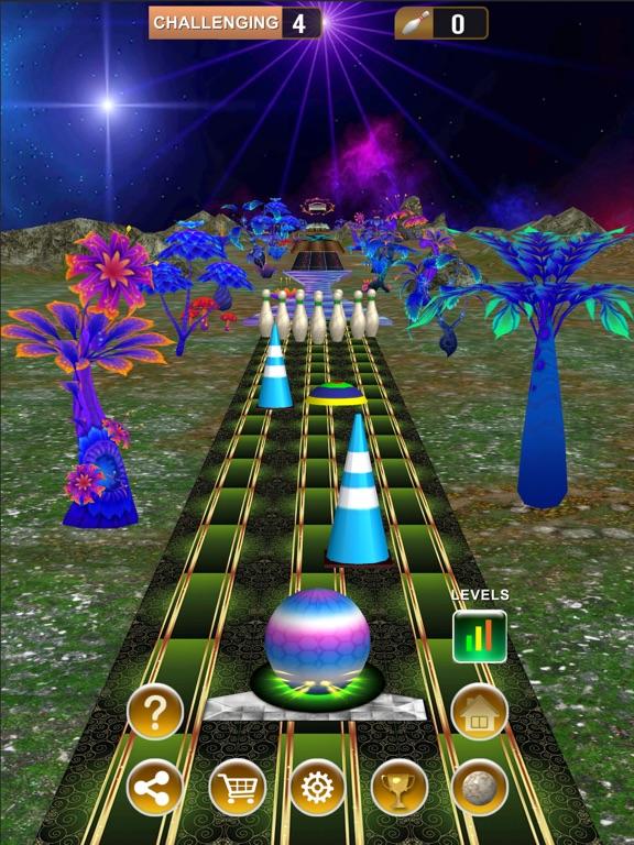Endless Bowling Paradise screenshot 12