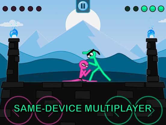 Slapstick Fighter: Fight Games screenshot 6