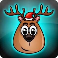 Activities of Reindeer Match