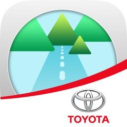 Toyota Dash Cam