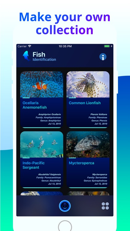 Fish Identifier screenshot-2
