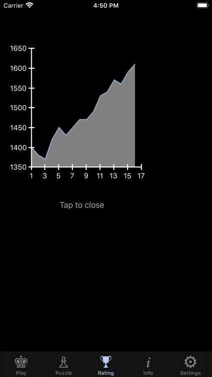 Shredder Chess screenshot-5