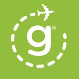 Grab: Order Airport Food