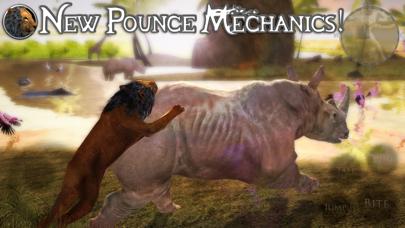 Ultimate Lion Simulator 2 screenshot 2
