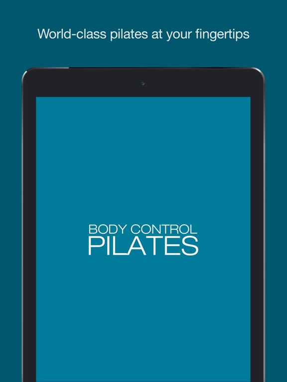 Body Control Pilates Centralのおすすめ画像1