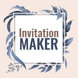 Invitation Maker- eCard