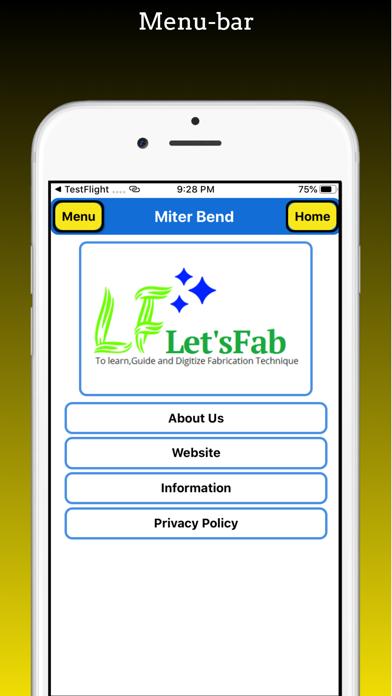 Miter Bend screenshot 4