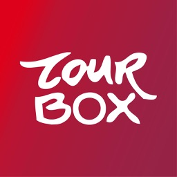 Tourbox - Auto Travel Memories