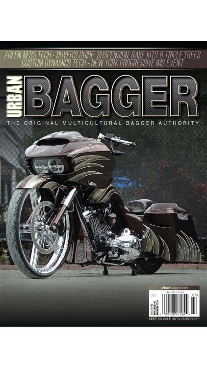 Urban Bagger