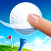 Flick Golf World Tour - iPhoneアプリ