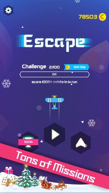 Limit Escape screenshot-3