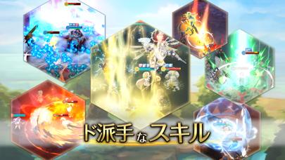 【新作RPG】キングダム オブ ヒーロー紹介画像3