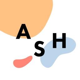 Ash - insta story creator