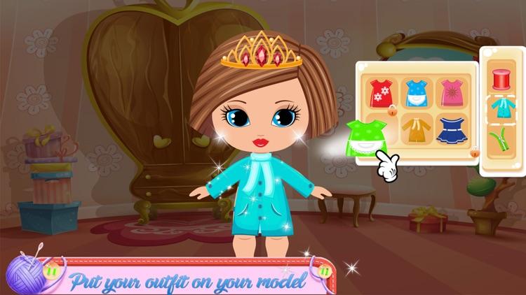 Little Fashion Tailor