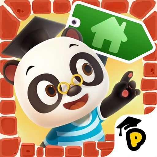 Dr. Panda Town iOS App
