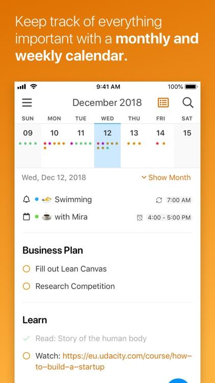 NotePlan. 2 screenshot-0