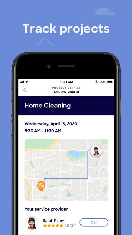 HomeAdvisor: Find a Contractor screenshot-5