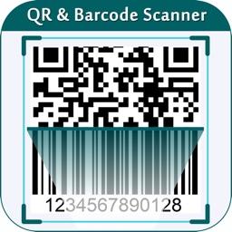 QR & Barcode Scanner & Creator