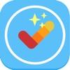 iChecker- Check storage memory - iPhoneアプリ