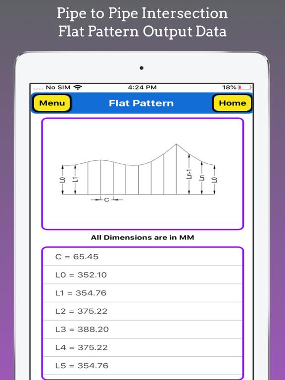 Flat Pattern Pro screenshot 14