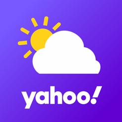 Yahoo Hava Durumu