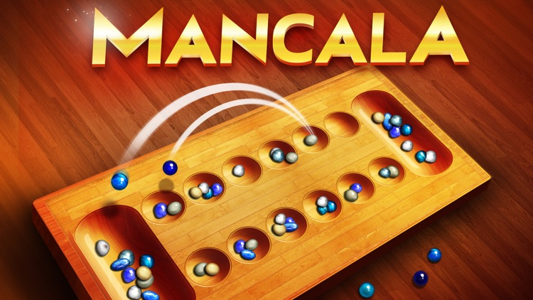 Mancala - Online multiplayer screenshot-0