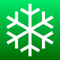 App Icon for Ski Tracks Lite App in United States IOS App Store