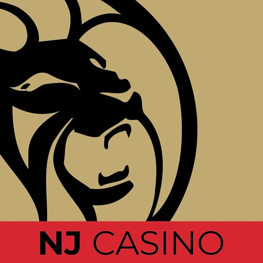 BetMGM Casino - New Jersey