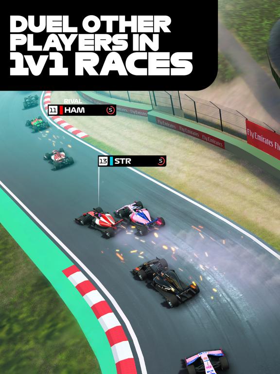 F1 Manager screenshot 6