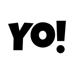 Yo! Stickers