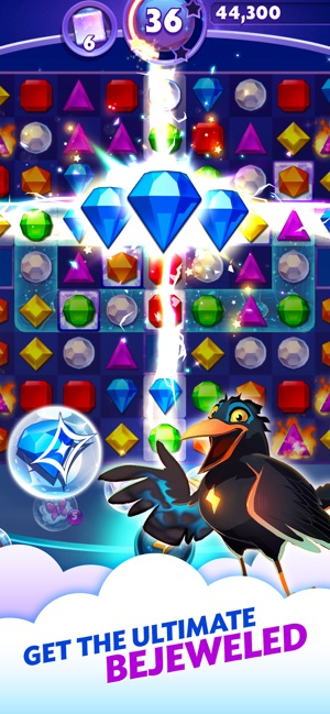 Bejeweled Stars on the App Store