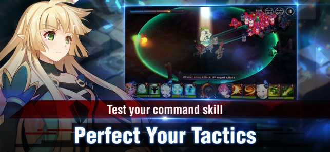 GrandChase on the App Store