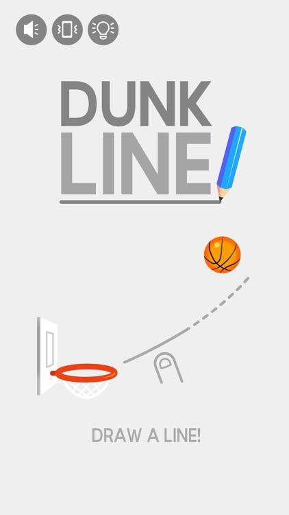 Dunk Line screenshot-0
