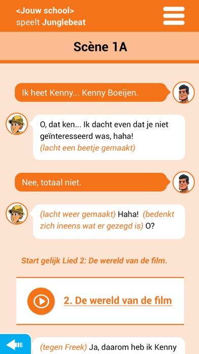 Benny Vreden screenshot #6